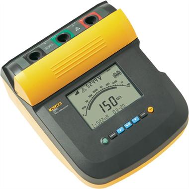 Hiệu chuẩn đồng hồ đo điện trở cách điện