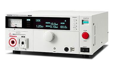 Hiệu chuẩn máy đo điện áp đánh thủng, máy đo cao áp