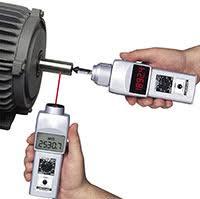 Hiệu chuẩn máy đo tốc độ vòng quay